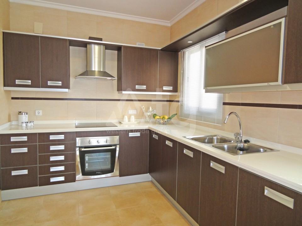 3 bedroom Villa in Polop  - SUN6214 - 13
