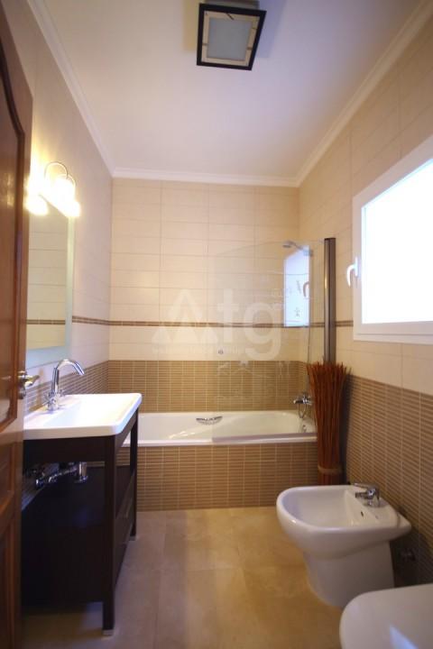 3 bedroom Villa in Polop  - SUN6214 - 15
