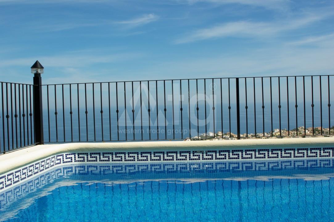 3 bedroom Villa in Polop  - SUN6214 - 2