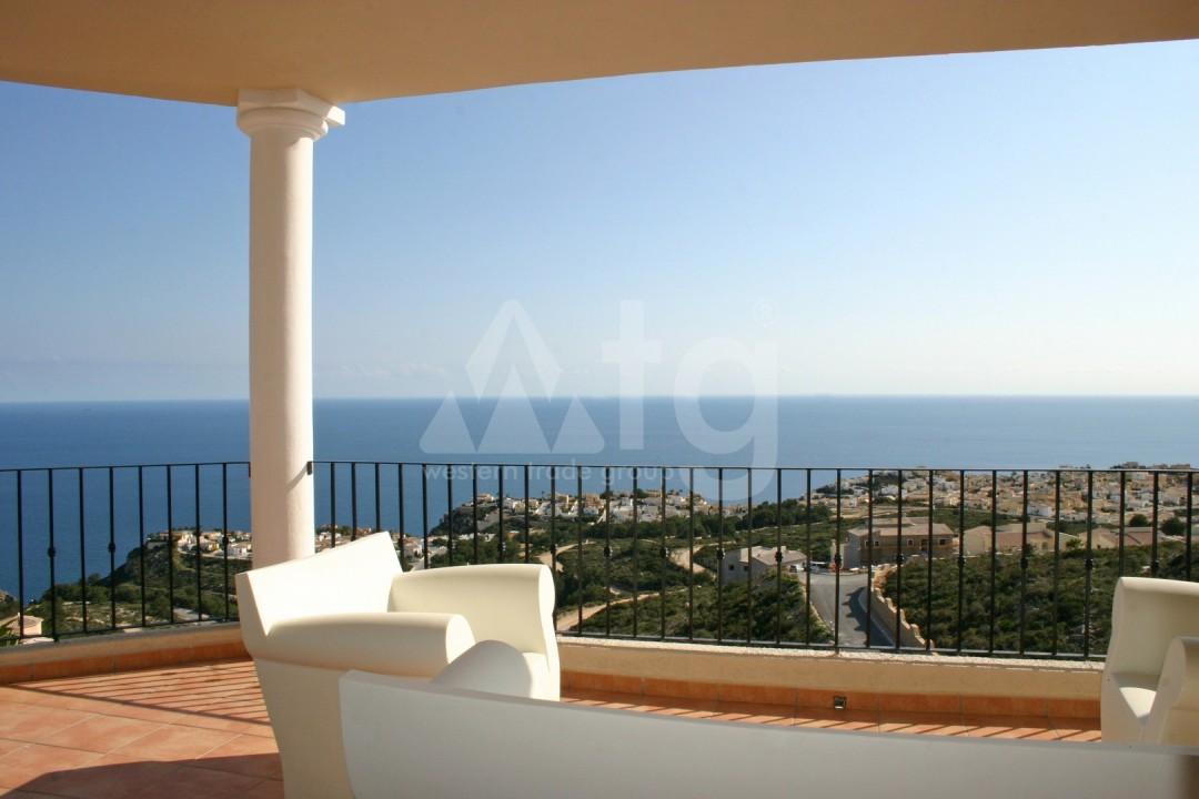 3 bedroom Villa in Polop  - SUN6214 - 3