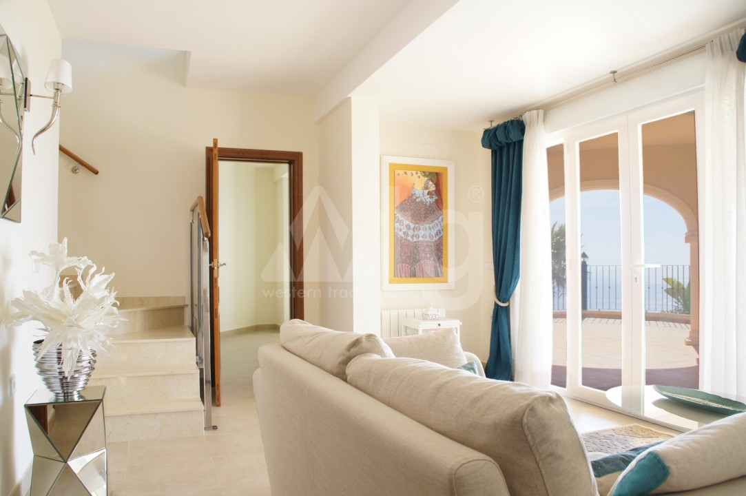 3 bedroom Villa in Polop  - SUN6214 - 4