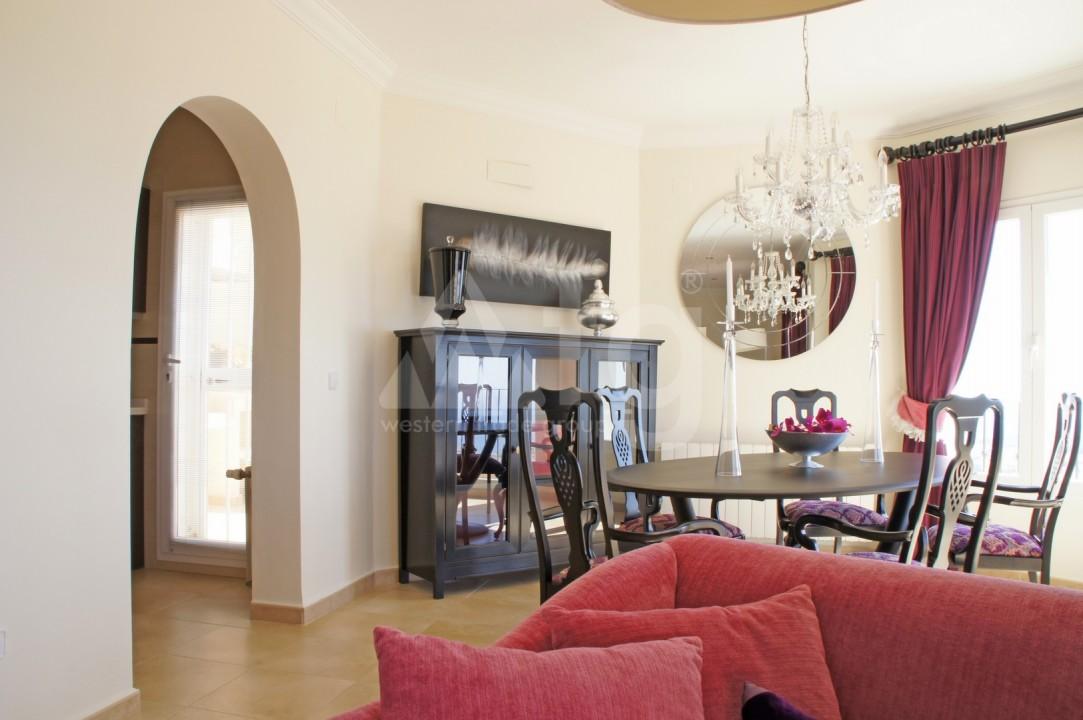 3 bedroom Villa in Polop  - SUN6214 - 7