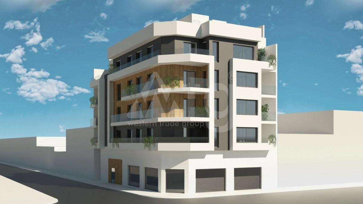 3 bedroom Villa in Polop  - WF115234 - 1