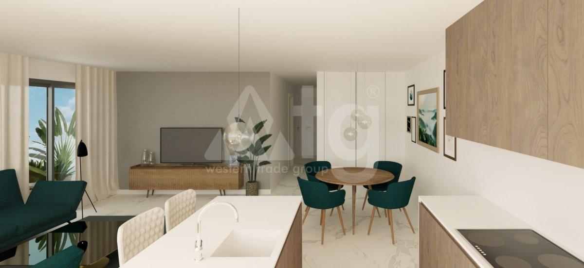 3 bedroom Villa in Polop  - WF115234 - 5