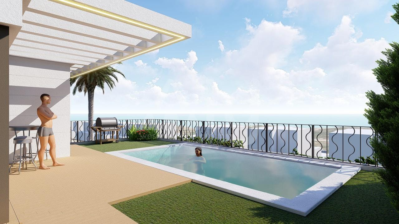 3 bedroom Villa in Polop  - PPV118116 - 4