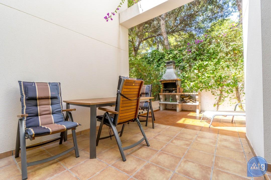 3 bedroom Villa in Polop - WF7215 - 1