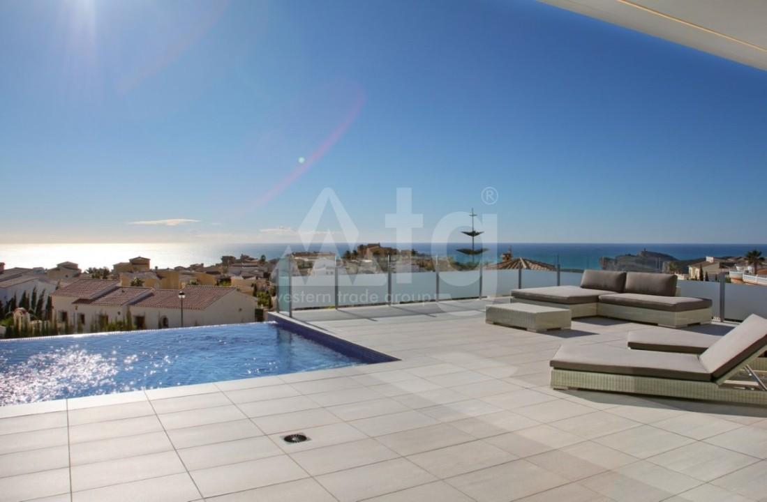 3 bedroom Villa in Rojales  - ERF115348 - 2