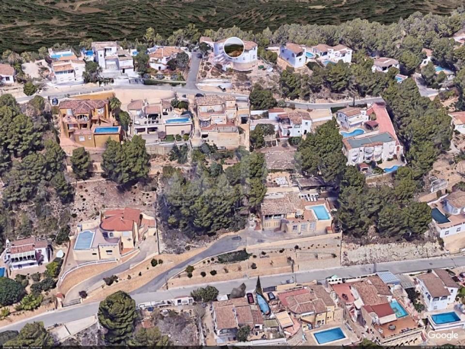 3 bedroom Villa in Rojales - LAI114140 - 2