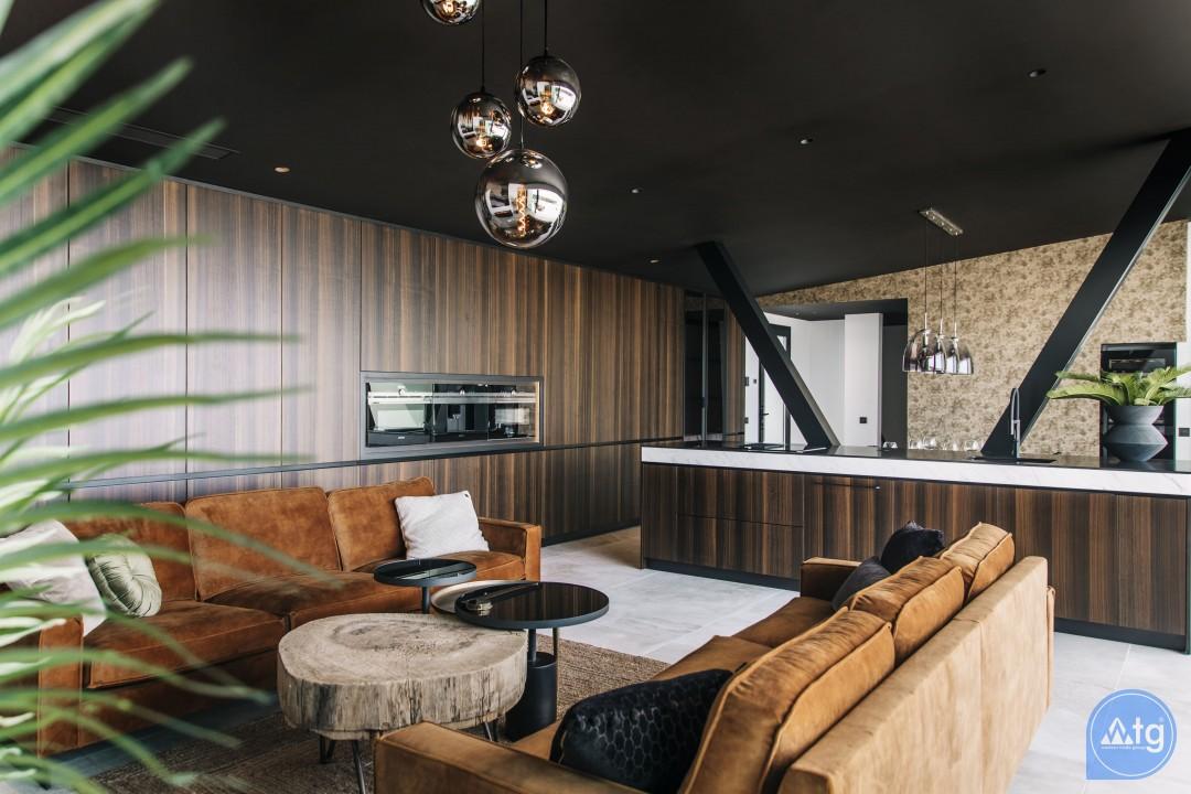 3 bedroom Villa in Rojales - AG113 - 12