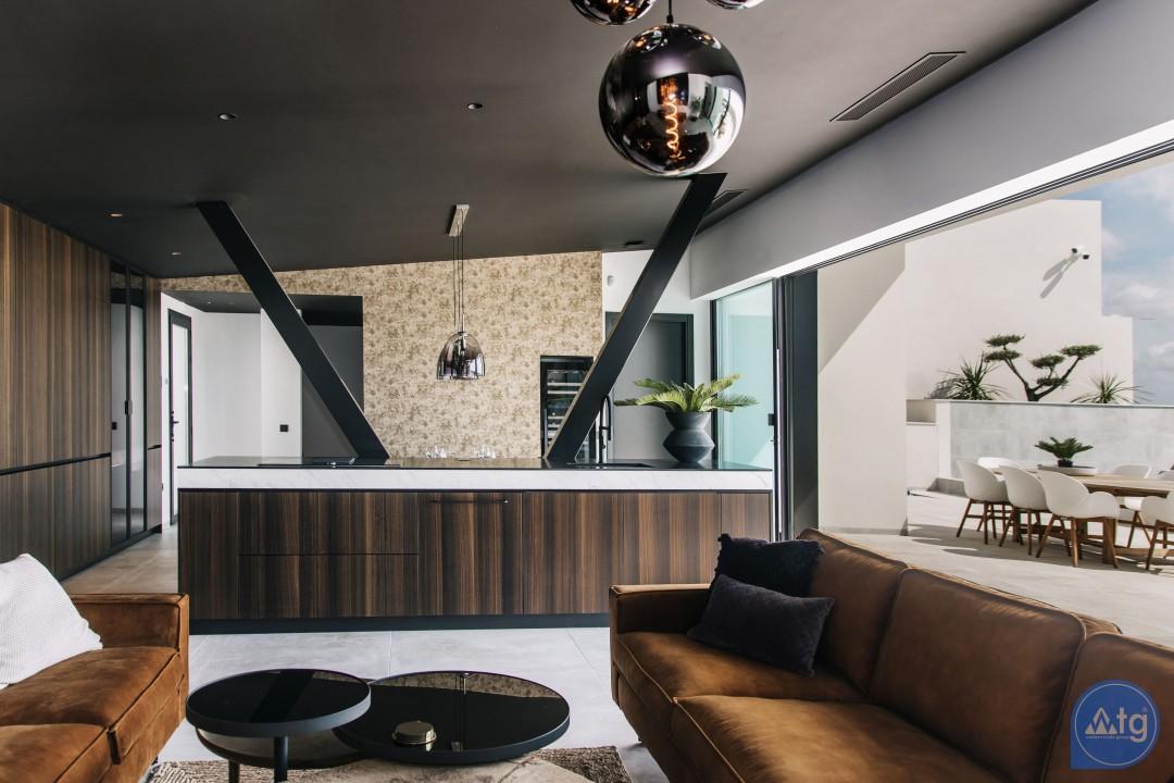 3 bedroom Villa in Rojales - AG113 - 13