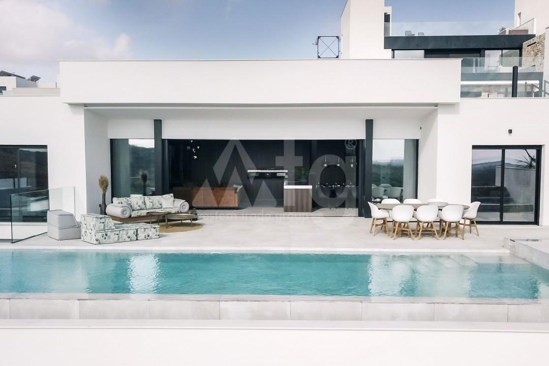 3 bedroom Villa in Rojales - AG113 - 2