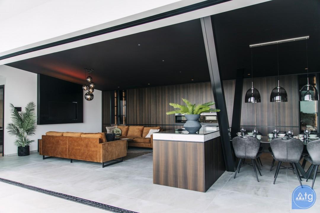 3 bedroom Villa in Rojales - AG113 - 6