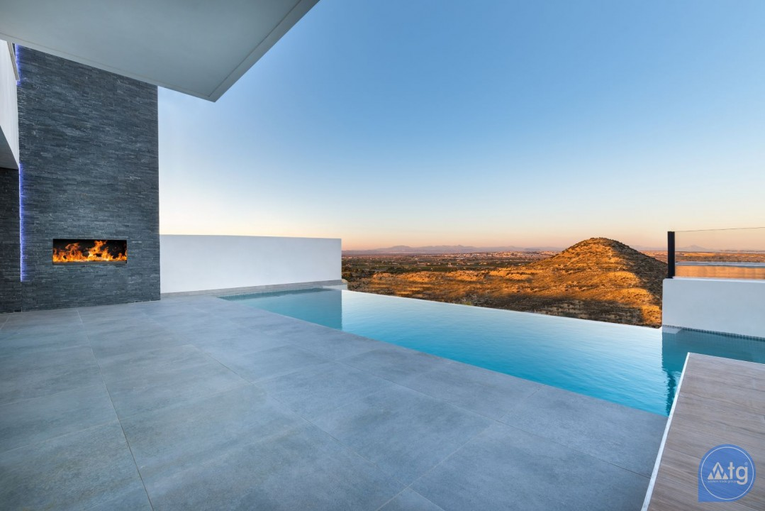 3 bedroom Villa in Rojales - LAI2747 - 34