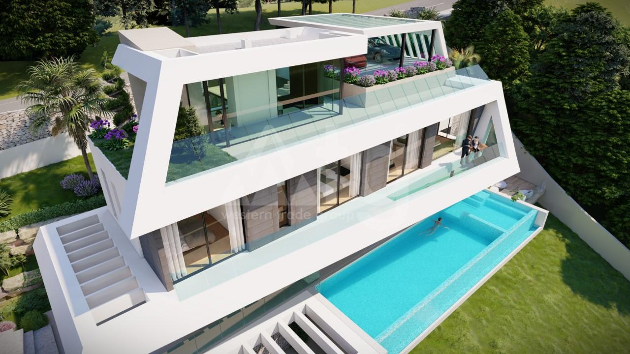 3 bedroom Villa in San Javier  - UR116625 - 1