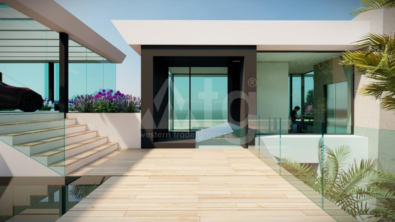 3 bedroom Villa in San Javier  - UR116625 - 11