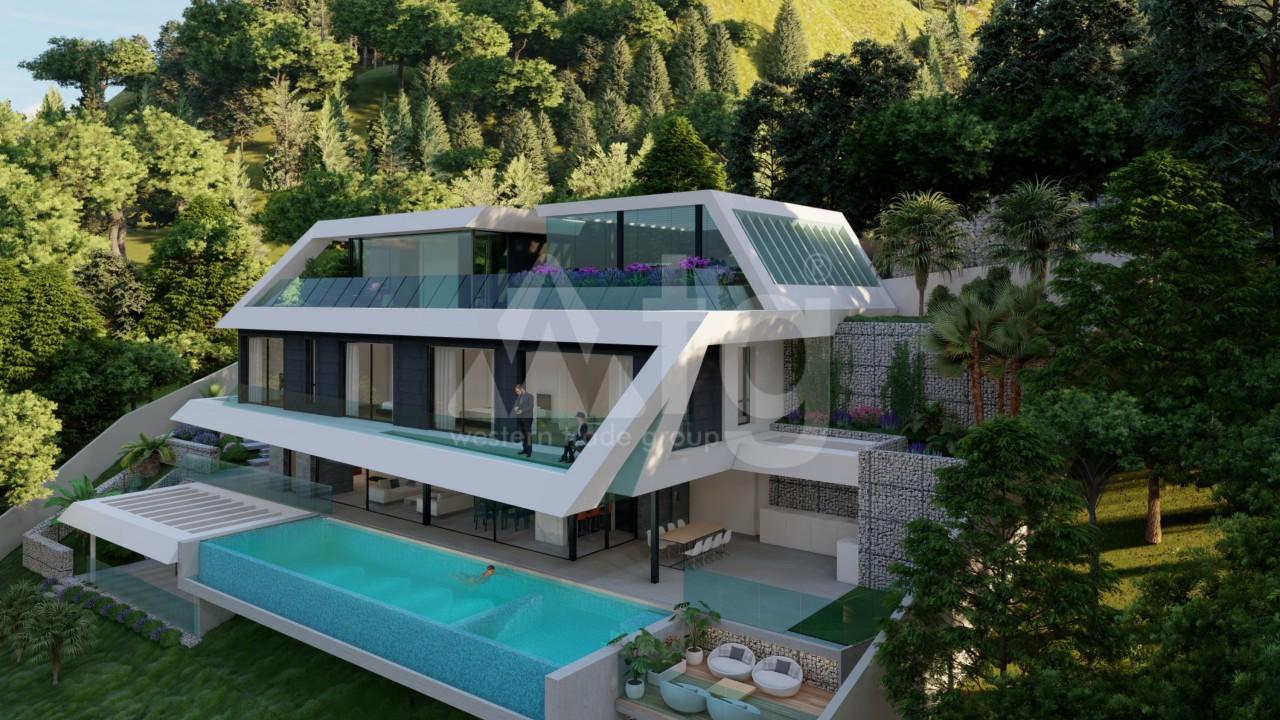 3 bedroom Villa in San Javier  - UR116625 - 14