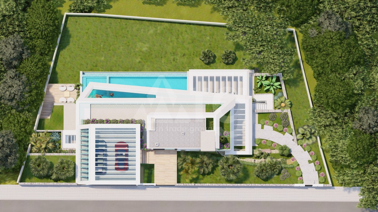 3 bedroom Villa in San Javier  - UR116625 - 15