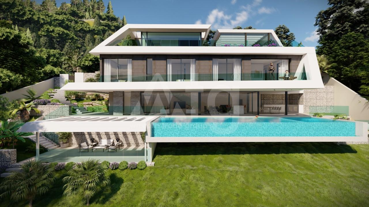 3 bedroom Villa in San Javier  - UR116625 - 2