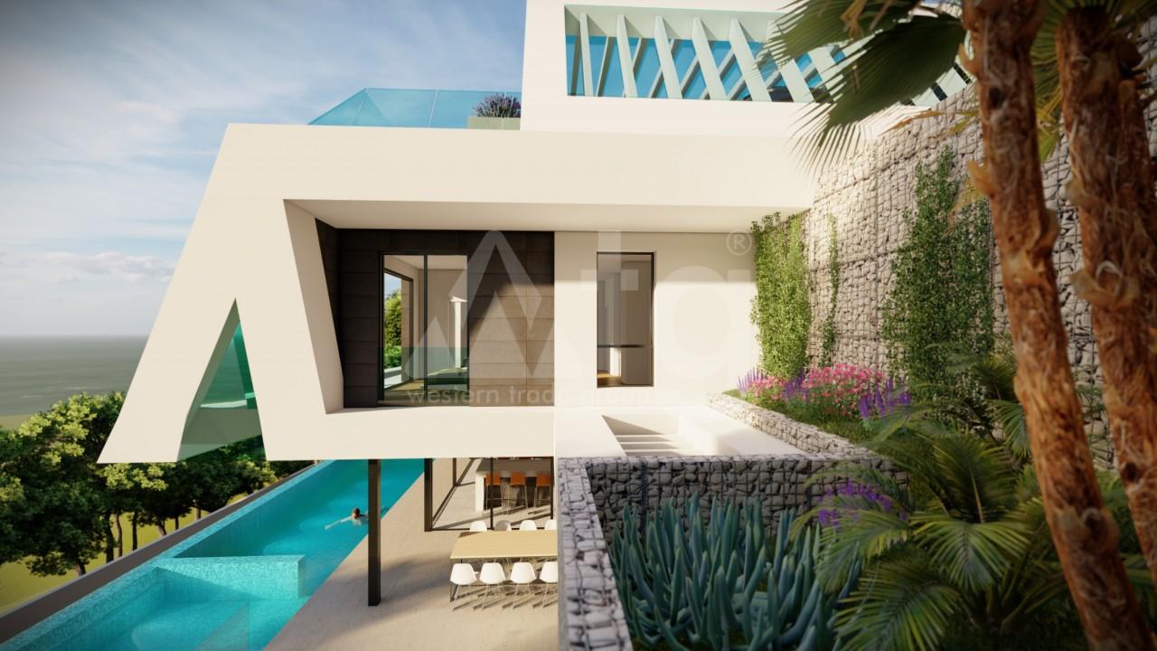 3 bedroom Villa in San Javier  - UR116625 - 4