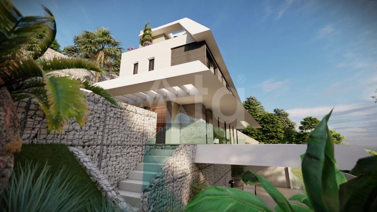 3 bedroom Villa in San Javier  - UR116625 - 5