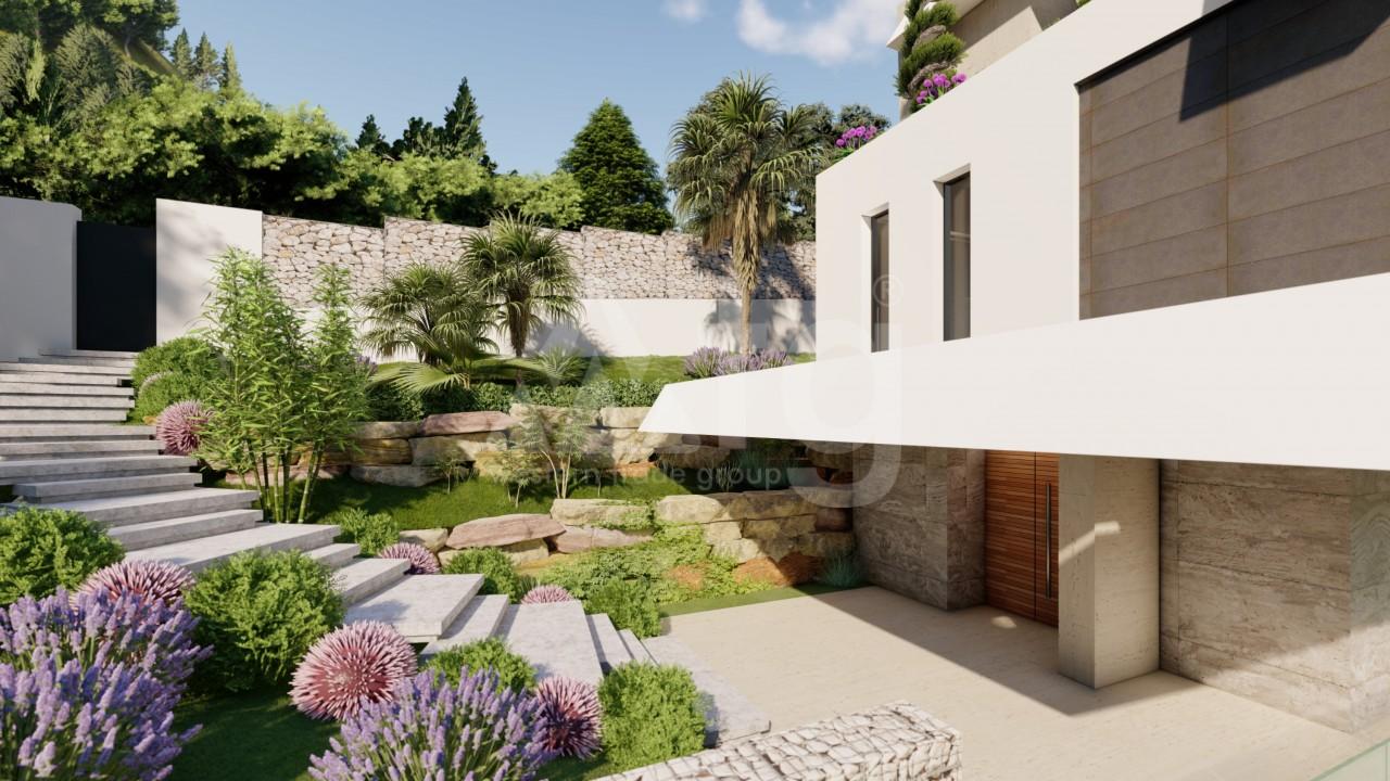 3 bedroom Villa in San Javier  - UR116625 - 6