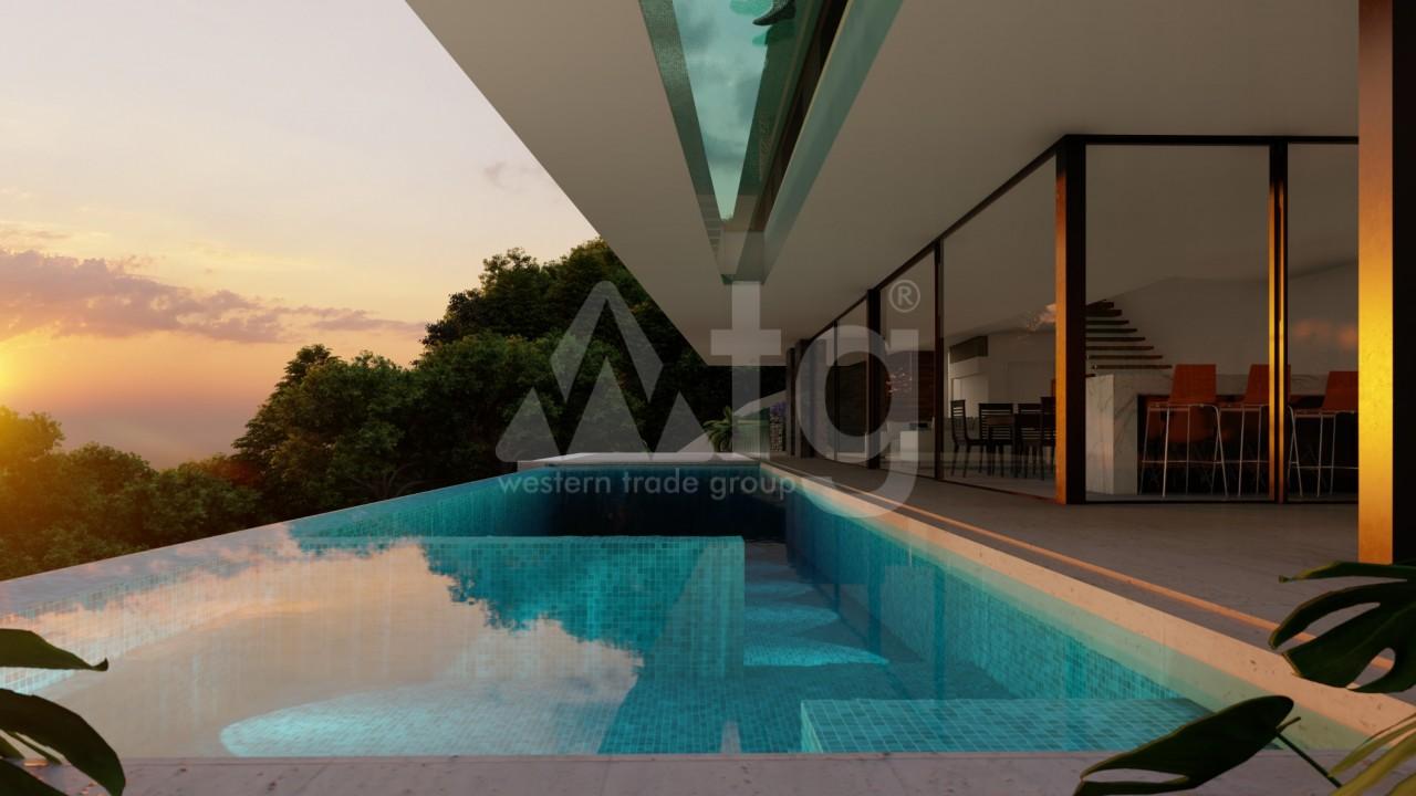 3 bedroom Villa in San Javier  - UR116625 - 8