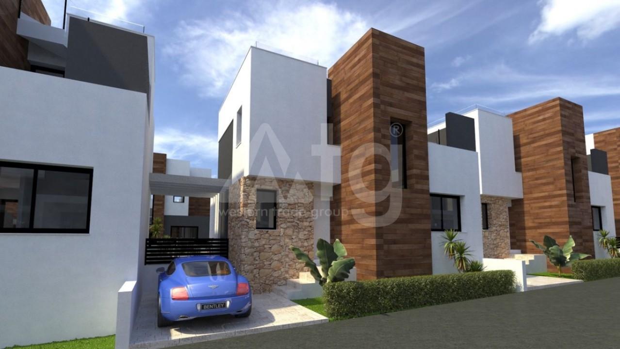 3 bedroom Villa in San Javier - TN8658 - 2
