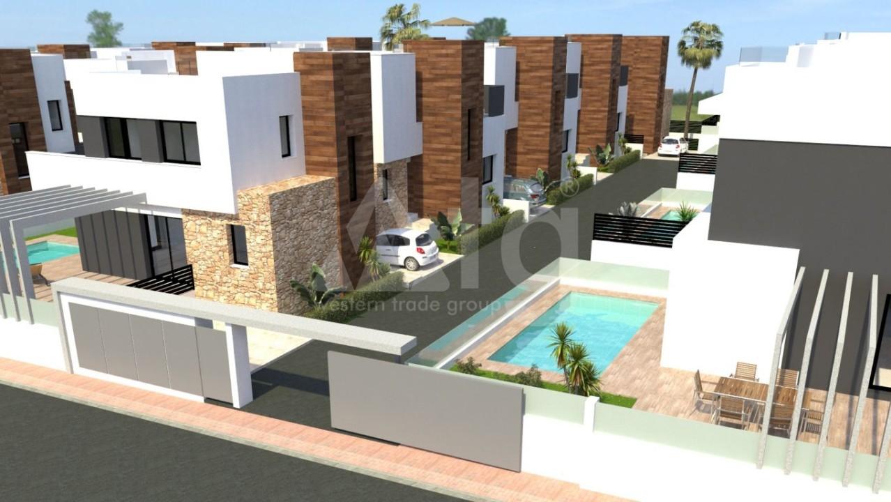 3 bedroom Villa in San Javier - TN8658 - 5
