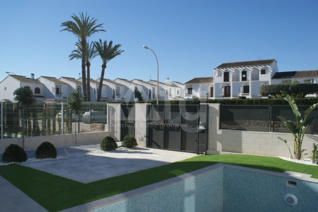 3 bedroom Villa in San Javier - TN8658 - 8