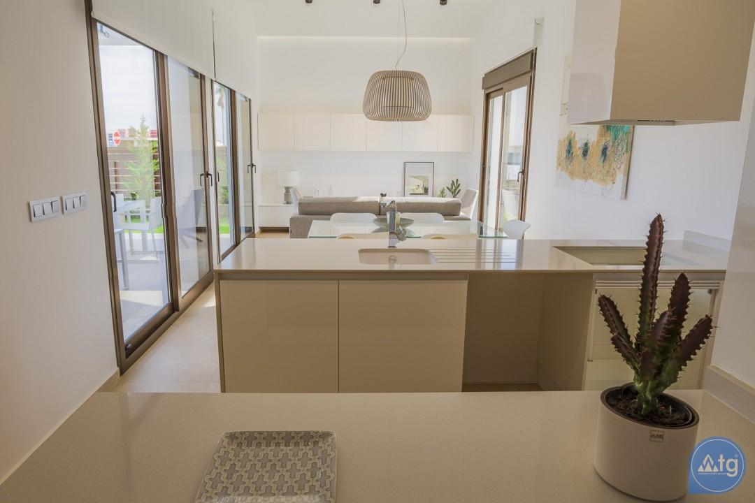 3 bedroom Villa in San Miguel de Salinas - VG7997 - 25