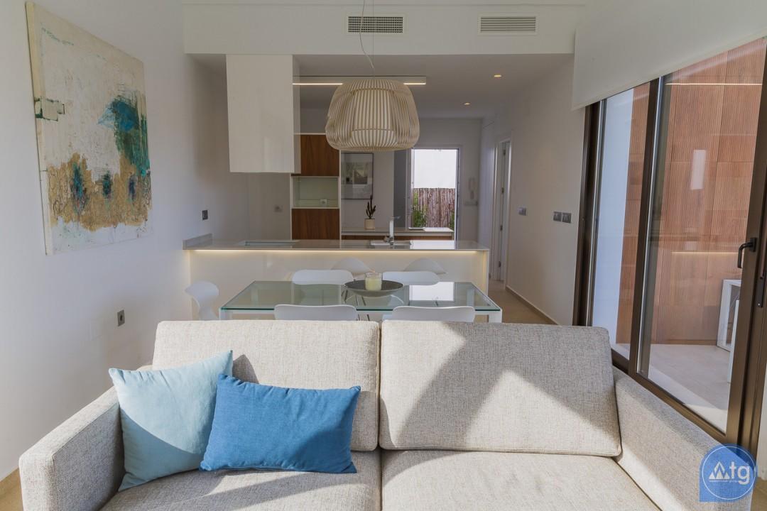 3 bedroom Villa in San Miguel de Salinas - VG7997 - 49