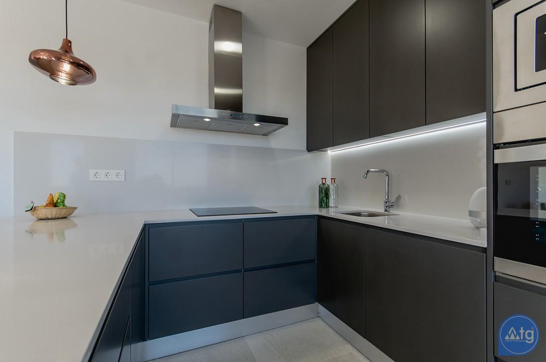 3 bedroom Villa in San Miguel de Salinas - SUN2706 - 11