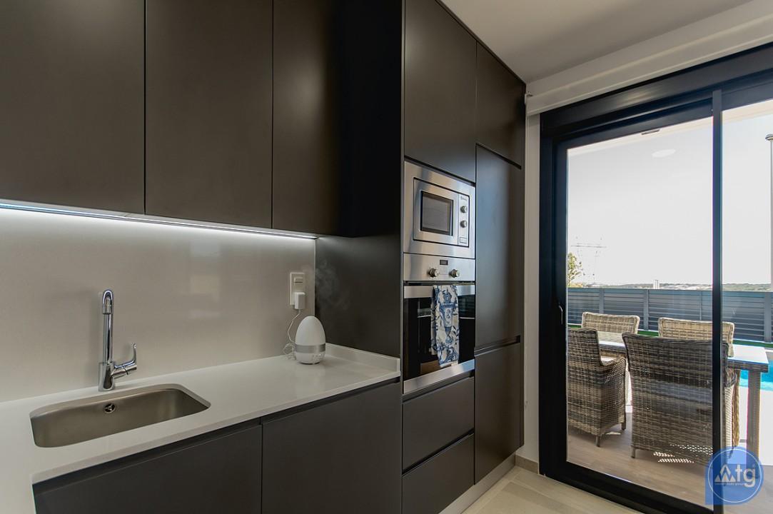 3 bedroom Villa in San Miguel de Salinas - SUN2706 - 12
