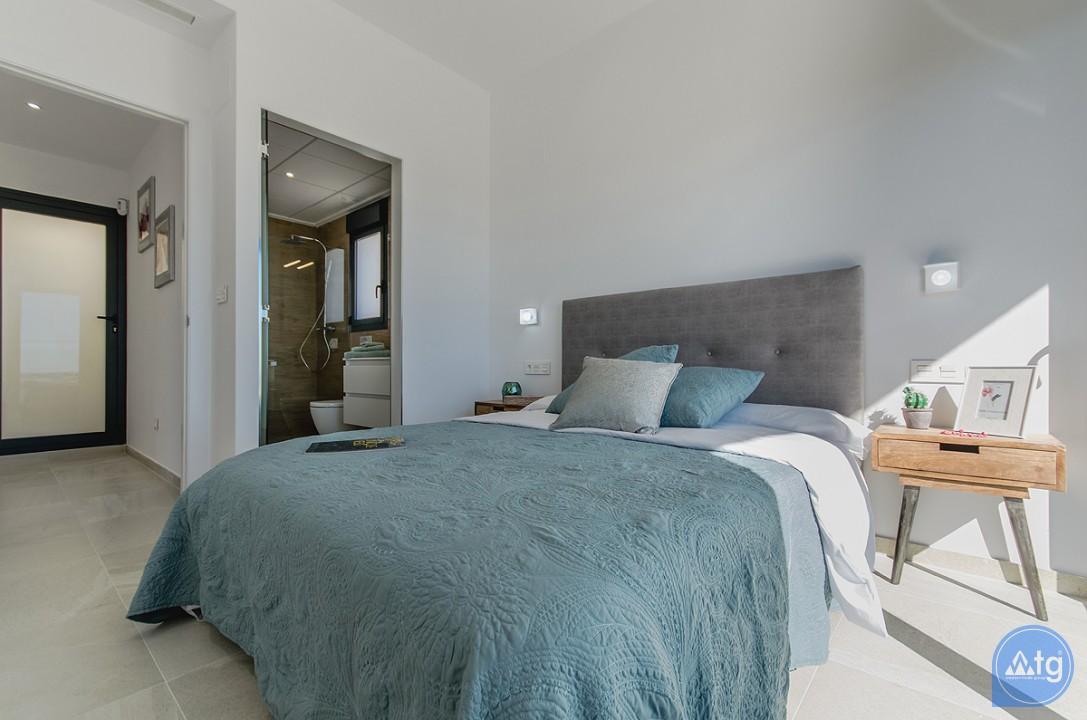 3 bedroom Villa in San Miguel de Salinas - SUN2706 - 13