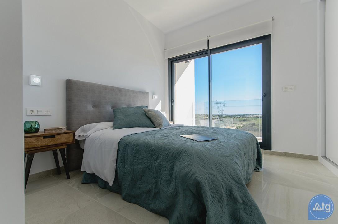 3 bedroom Villa in San Miguel de Salinas - SUN2706 - 14