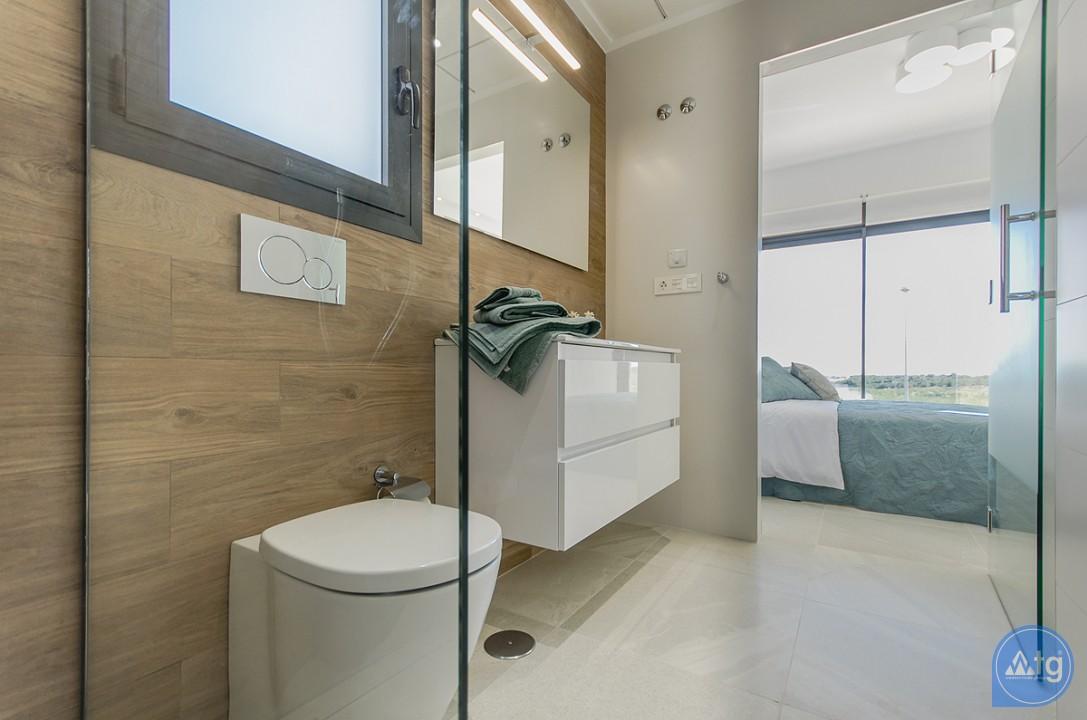 3 bedroom Villa in San Miguel de Salinas - SUN2706 - 16