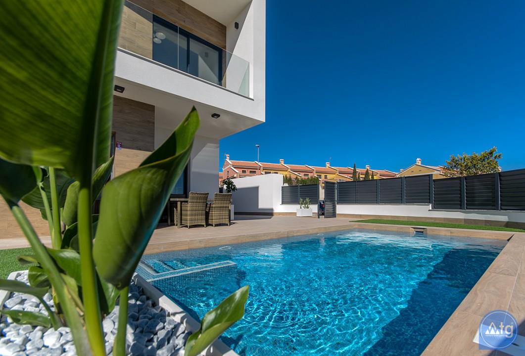 3 bedroom Villa in San Miguel de Salinas - SUN2706 - 18
