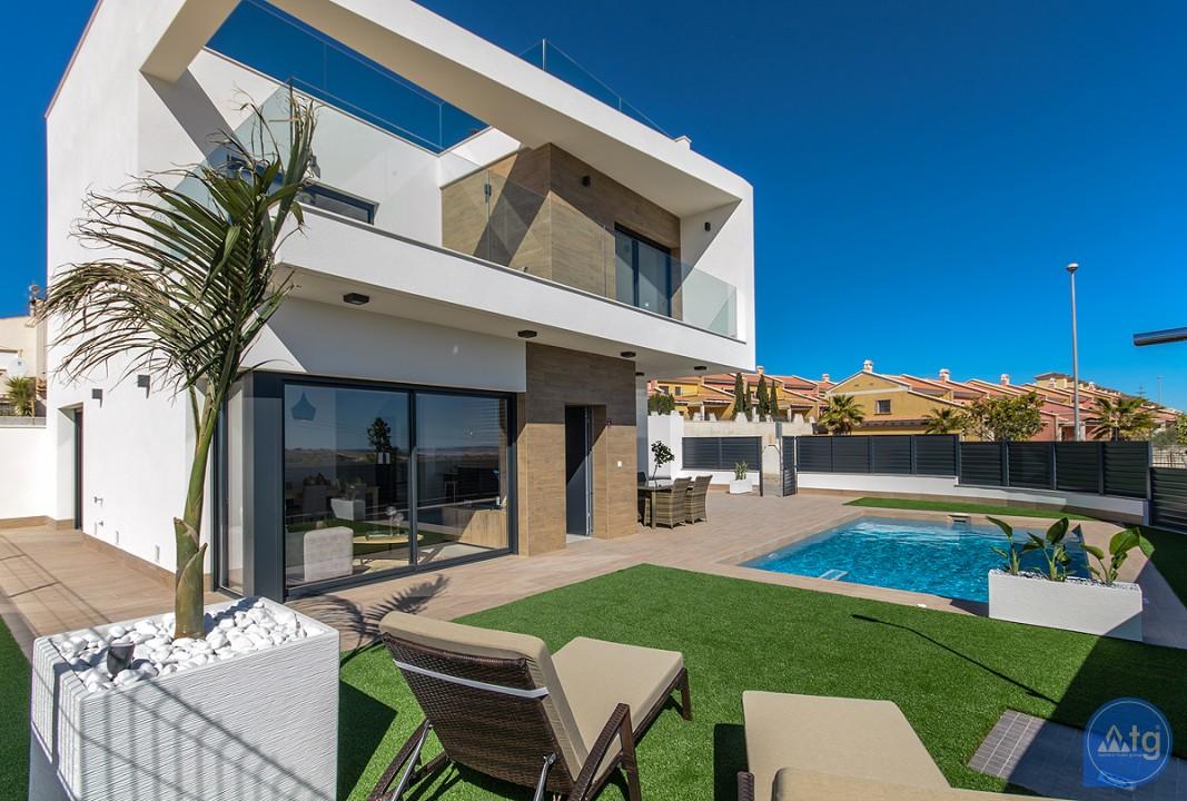 3 bedroom Villa in San Miguel de Salinas - SUN2706 - 19