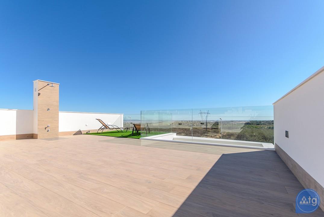 3 bedroom Villa in San Miguel de Salinas - SUN2706 - 21