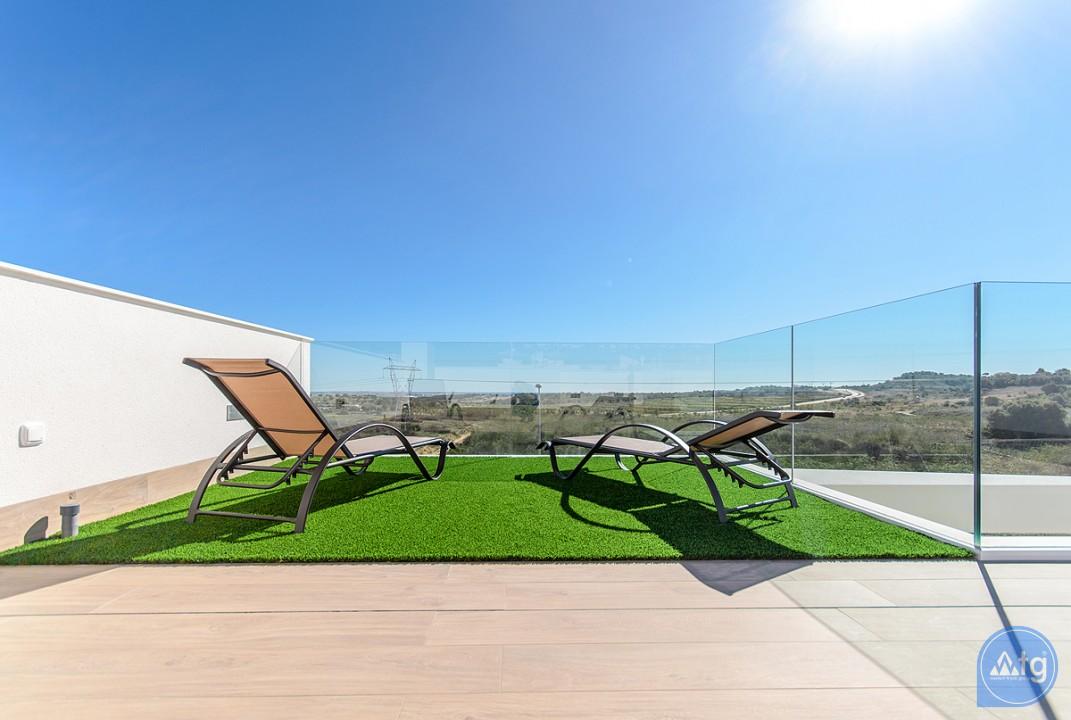 3 bedroom Villa in San Miguel de Salinas - SUN2706 - 22