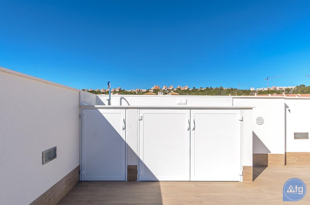 3 bedroom Villa in San Miguel de Salinas - SUN2706 - 23