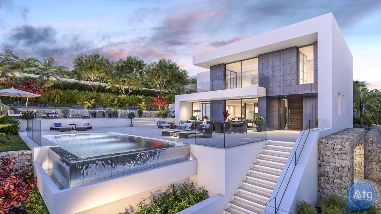 3 bedroom Villa in San Pedro del Pinatar - GU6661 - 1