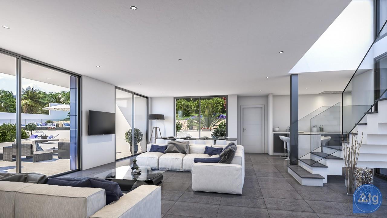 3 bedroom Villa in San Pedro del Pinatar - GU6661 - 3
