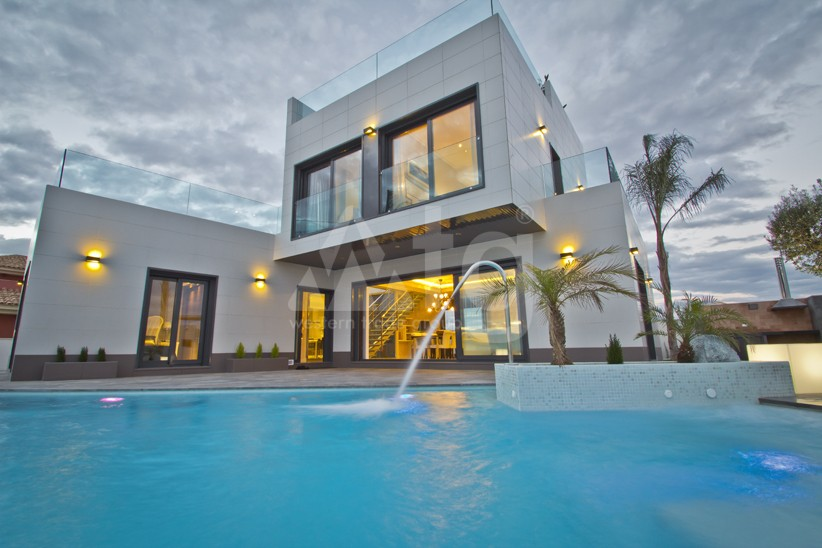 3 bedroom Villa in Santiago de la Ribera  - WHG8690 - 1