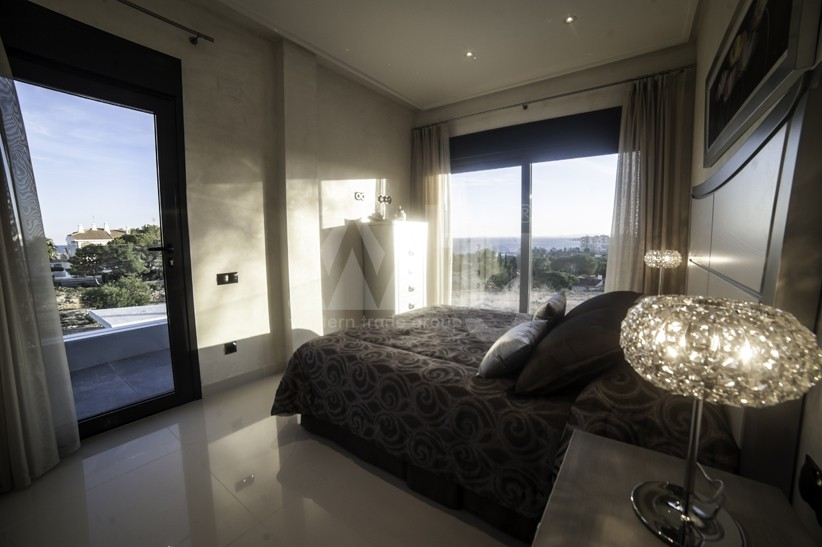 3 bedroom Villa in Santiago de la Ribera  - WHG8690 - 5