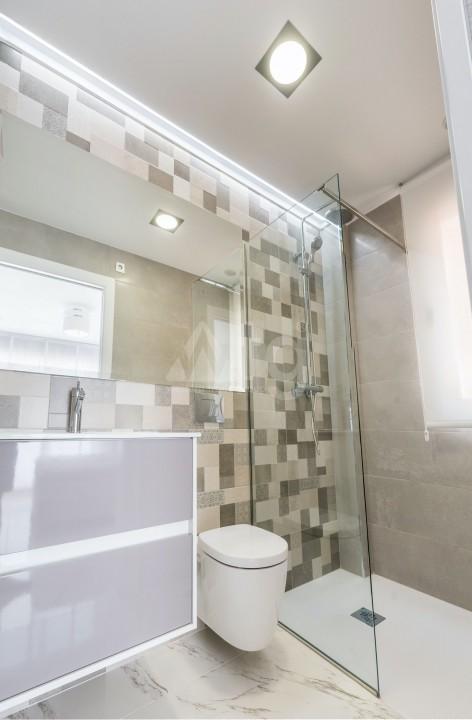 3 bedroom Villa in Torrevieja - VR6710 - 21