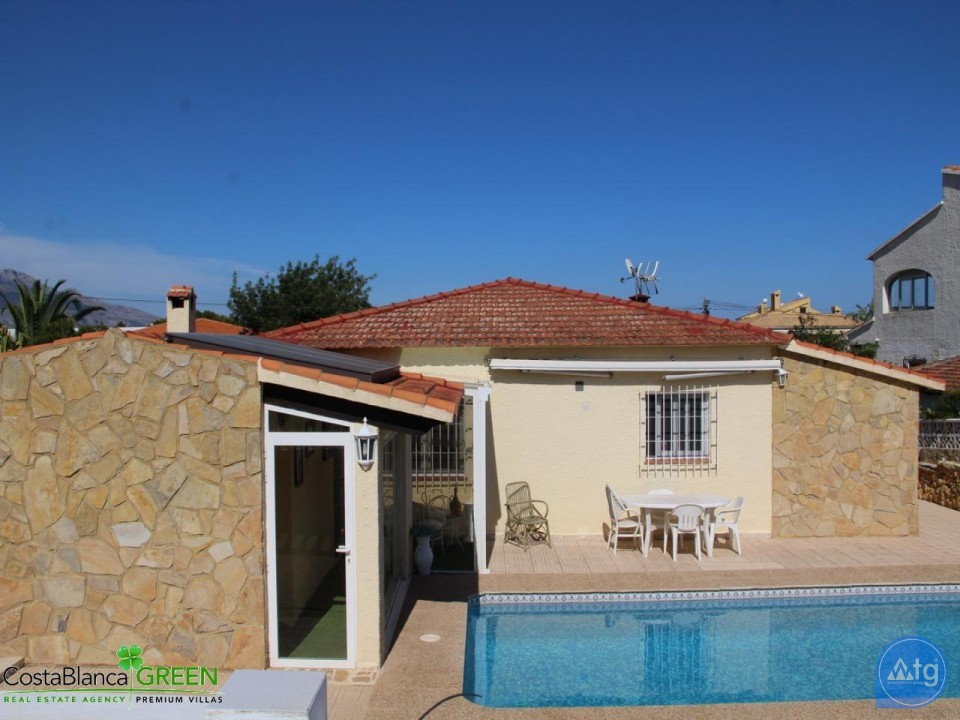 3 bedroom Villa in Torrevieja - IM114092 - 1