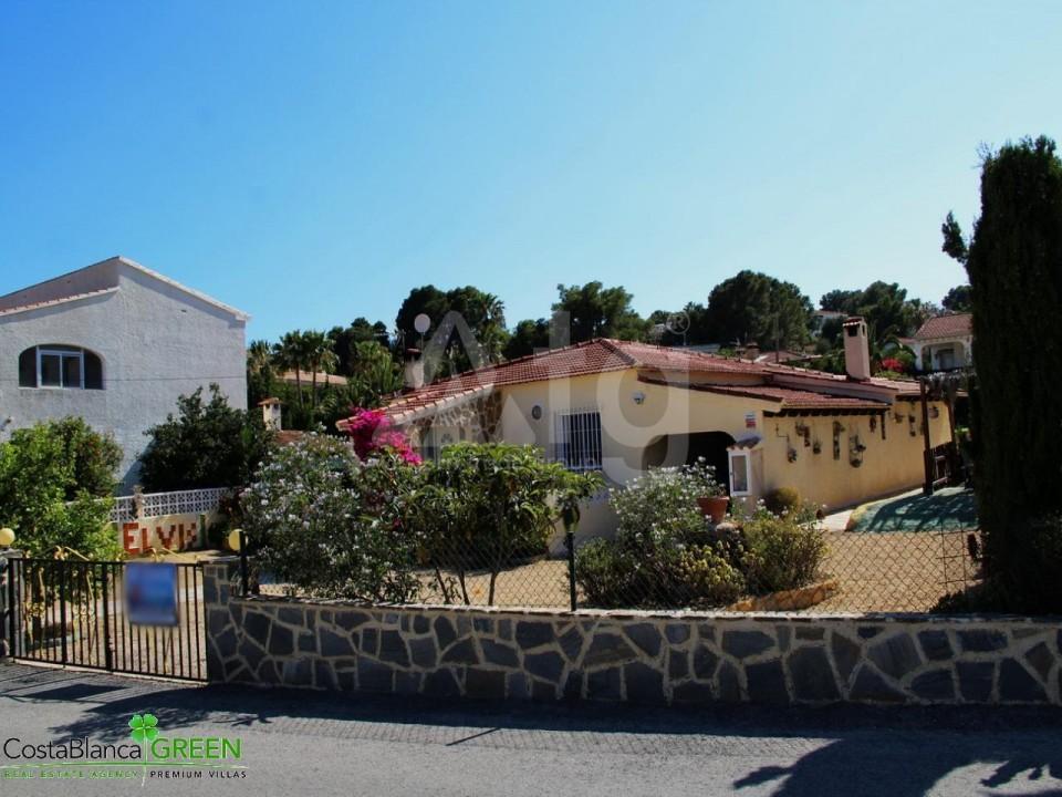 3 bedroom Villa in Torrevieja - IM114092 - 10