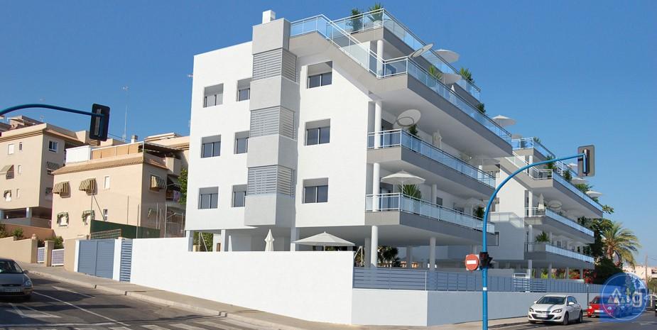 3 bedroom Villa in Torrevieja - VR6707 - 1