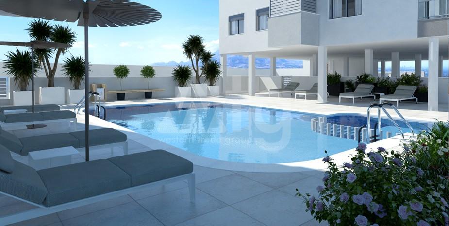 3 bedroom Villa in Torrevieja - VR6707 - 2